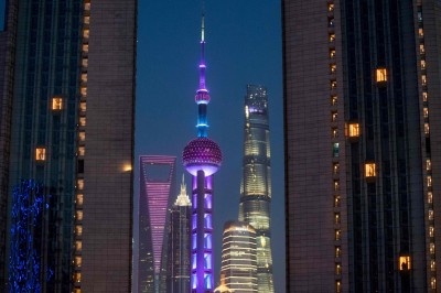 5室1空! 中國一線城市商辦空置率  創金融風暴以來新低