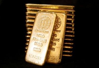 黃金大漲逾33美元  收盤1931美元創新高