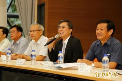 中科招商說明會  向研發創新高科技廠商招手