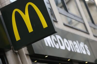 麥當勞Q2淨收入縮水300億 將棄日本持股、關閉在美餐廳