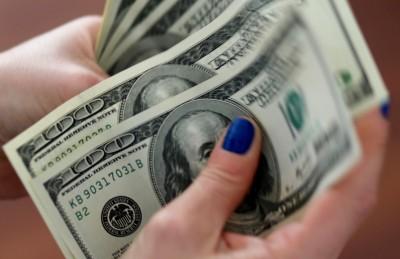 債務推升引發貶值恐懼 高盛:衝擊美元儲備貨幣地位