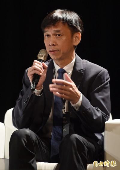 台灣資本市場論壇》張錫:ESG概念夯 千喜世代是未來商機