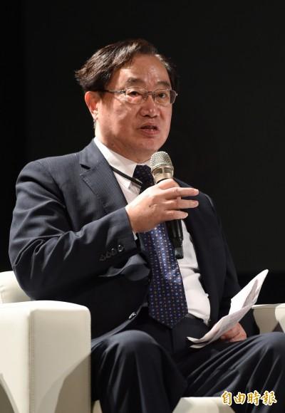 台灣資本市場論壇》 許璋瑤:台灣資本市場最大利基就是資金充裕