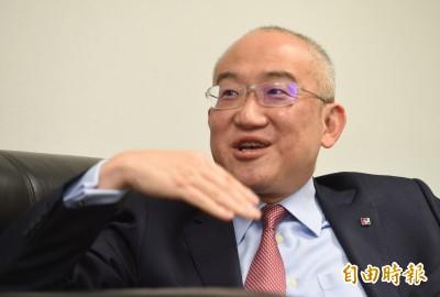 台灣資本市場論壇》糜以雍:應讓金融業有「容錯空間」