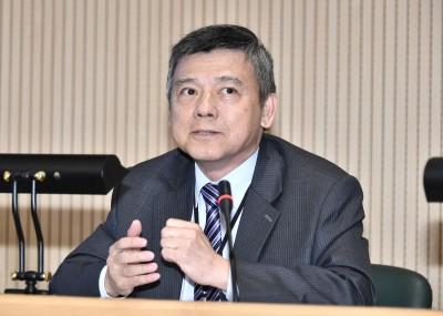 台灣資本市場論壇》期交所總座:今年波動大期貨交易量可望破3億口