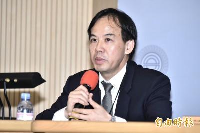 台灣資本市場論壇》張振山:櫃買正規劃「永續商品板」