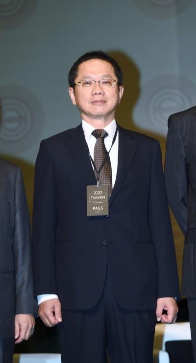 台灣資本市場論壇》證交所總座:台積電發展見證資本市場功能