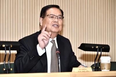 台灣資本市場論壇》期貨公會副理事長林添富:今年發生許多20年來未見之事