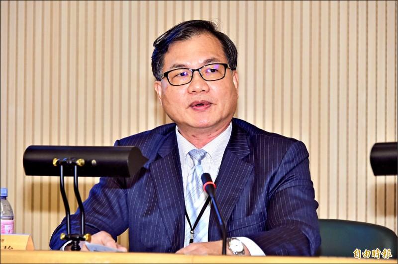 台灣資本市場論壇》集保總經理朱漢強:集保5大艦隊 領航數位金融