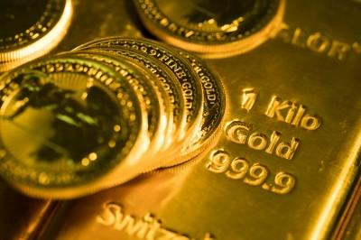 黃金登上1985美元 7月創逾4年來最佳單月漲幅