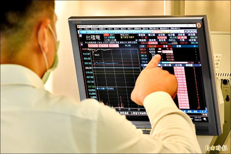 台股短線過熱》投信:股市動能無虞 Q3續創高