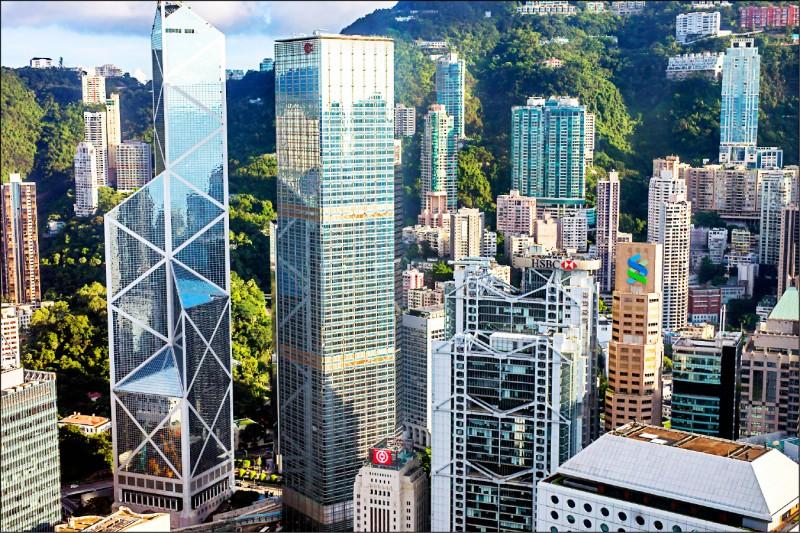 〈財經週報-香港劇變ing〉港資變中資?金管會︰跨部會協商配套