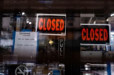 疫情衝擊!標普:美國今年零售業破產數量恐創10年新高