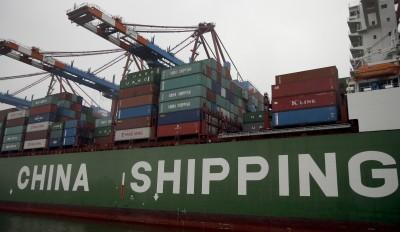 中國貿易協議採購進度 路透:今年上半能源購買僅達5%
