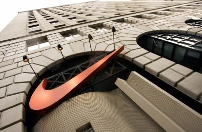 Nike疫情下大虧  美全球總部至少裁員5百人