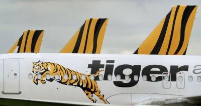 維珍澳洲航空宣佈終止子公司虎航運營 並裁員3000人