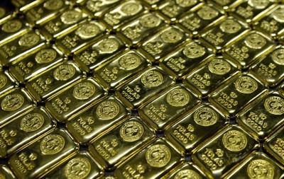 「全球第1金礦股」沒有經營金礦場 卻狂漲逾270%