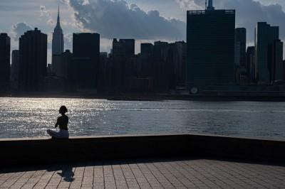 富人逃出疫情重災區!紐約財富1年縮水逾9.8兆