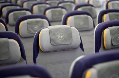 67年來最慘1季 漢莎航空Q2收入年減8成