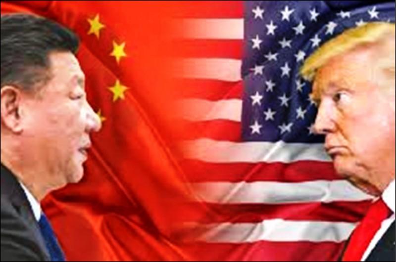 美升級科技戰 北京無力以牙還牙