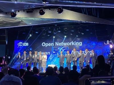 經部攜思科打造5G開放平台 助台網通廠創兆元「白牌」商機