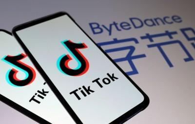 微軟傳收購TikTok全球業務 字節跳動澄清:不屬實