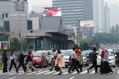 印尼再出手!向TikTok、臉書、亞馬遜等企業課徵10%增值稅