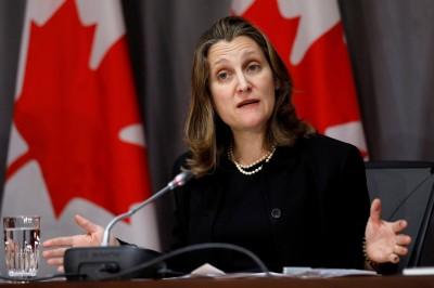 反擊川普!加拿大將對美國價值27億美元商品祭報復性關稅
