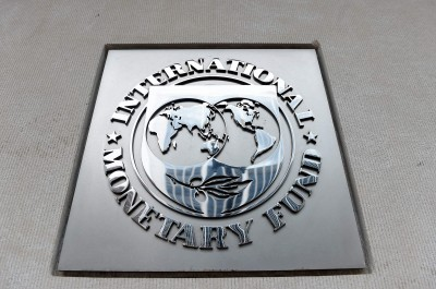 IMF料美今年經濟萎縮6.6% 美官員:過於悲觀