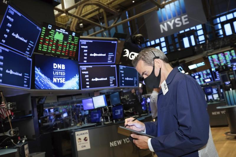 能源、工業股領漲 道瓊勁揚357點