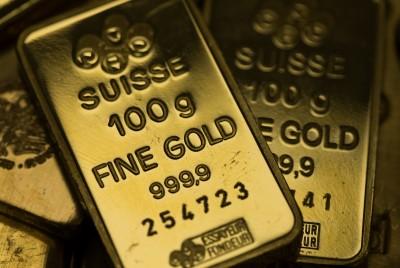 黃金重跌逾93美元  創7年來最大單日跌幅