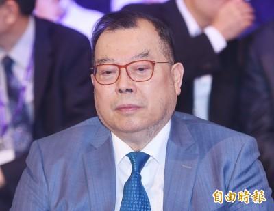 黃崇仁回鍋任力晶董事長