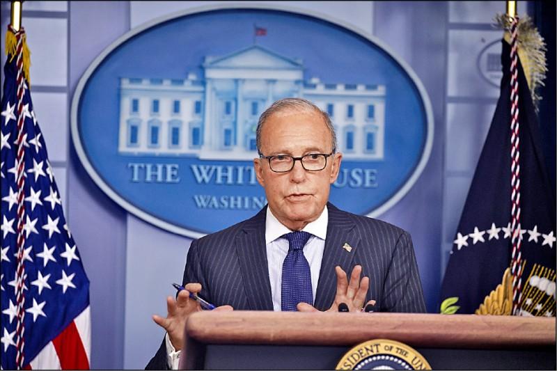 庫德洛︰美中貿易協議進展良好