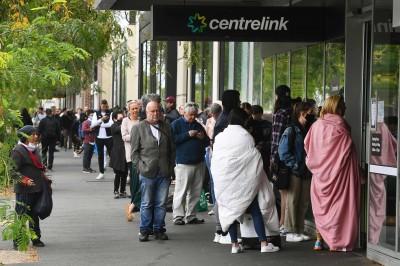 創22年新高!澳洲失業率升至7.5% 超過100萬人失業