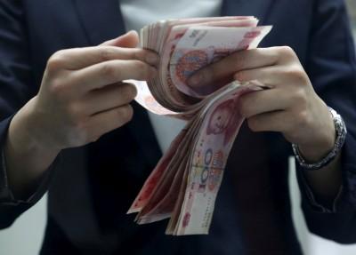 還不出錢!中國壞帳率激升 大肆招聘「討債專員」
