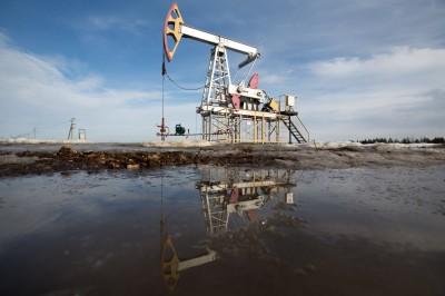 美上週原油庫存減少 國際油價收高
