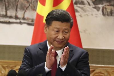 美中緊張之際《求是》登習近平文章:中國經濟「只能是馬克思主義」