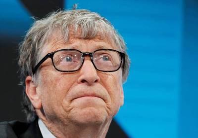 比爾蓋茲坦言非常忌妒蘋果創辦人賈伯斯