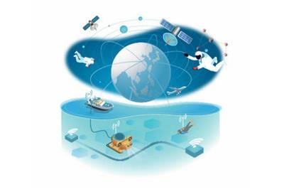《科技與創新》搶攻6G超廣域覆蓋