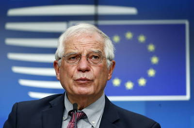 歐盟外交代表:中國是「新帝國」 再不糾正經濟關係恐「為時已晚」