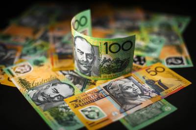 澳幣近30%漲勢能維持?分析師:要看中國