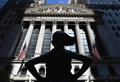 美股慘跌 貝萊德:不要看空美國股市、有可能漲更高