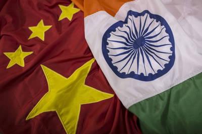 中印衝突升溫 BBC:傳阿里巴巴全面暫停投資印度