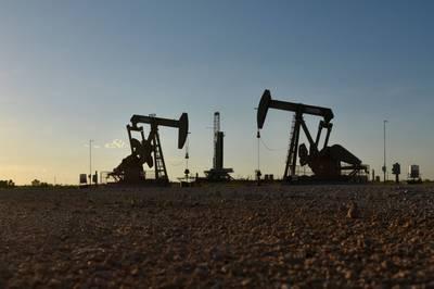 國際油價反彈 布油重回40美元大關
