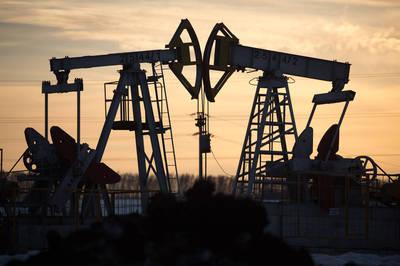 需求前景憂慮 國際油價連2週下跌