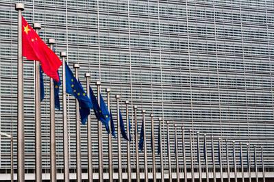 中歐關係惡化  峰會「成就」恐剩威士忌跟豆瓣醬