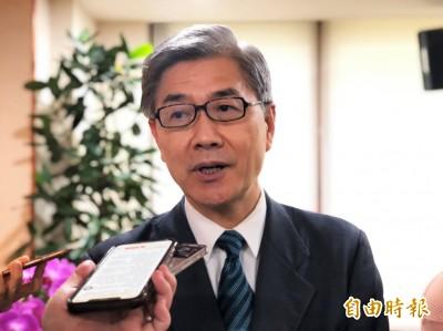 新光壽董座吳東進遭停職 黃天牧:公司治理有嚴重疏失