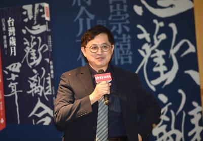 童子賢談台灣經濟:有偏食現象