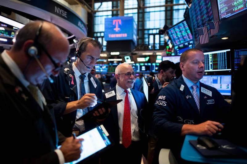 美科技股領漲 台積電ADR飆漲逾6%、費半升1.72%