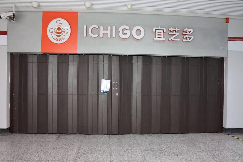 中國風險難料!知名台商在上海急速「被關店」70門市